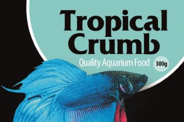 Tropical Crumb
